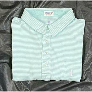Johnnie-O West Coast Prep Short Sleeve Shirt